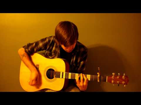 Strangled - Osker (Cover by Tanner Willow) (Song 2 of 14)
