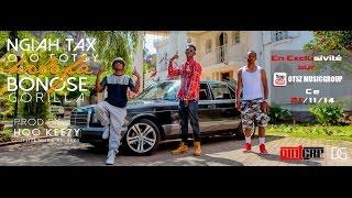 HILEFA - Ngiah Tax Olo Fotsy Feat.Bonose Gorilla (Official Video)