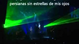 Marillion - Pseudo Silk Kimono (Traducción al español)