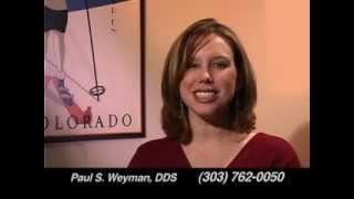 Colorado Sedation Dentist Paul Weyman