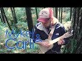 watch he video of Weezer - Mykel and Carli (acoustic ukulele cover)
