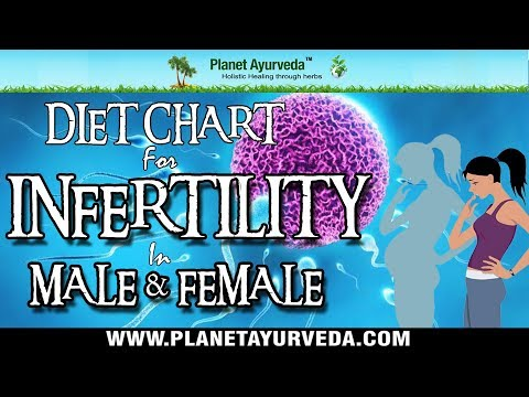 diet-chart-for-infertility-in-male-&-female---foods-to-be-avoided-&-recommended