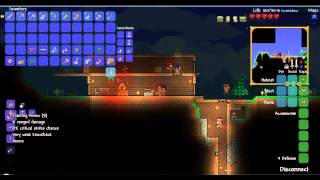 [VCBC] Plays: Terraria (#2) Thumbnail
