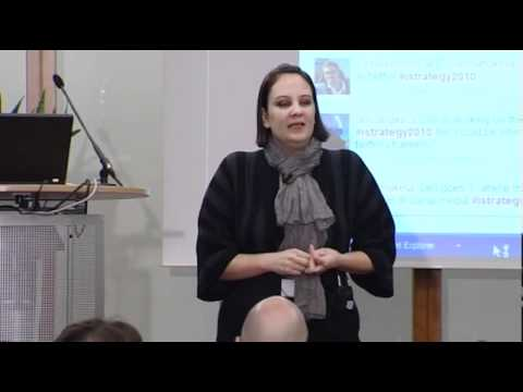 Organizational value through online media marketing | iStrategy Berlin 2010