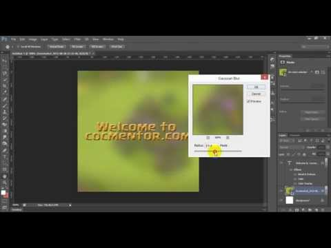 Clash of Clans Font Photoshop Tutorial