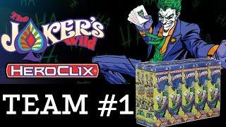 Heroclix Joker