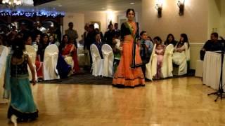 Ashok & Garima Wedding Reception