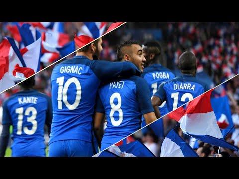 FIERS D'ETRE BLEUS - UEFA EURO 2016