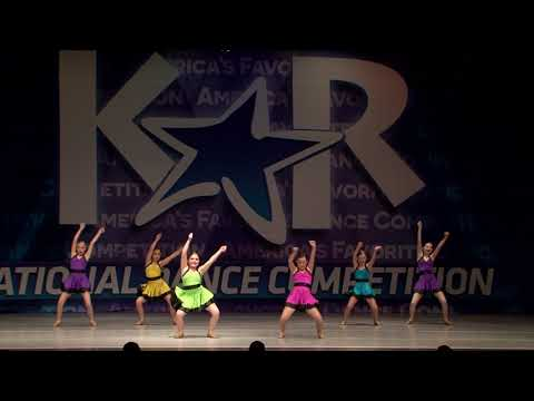Nicest Kids In Town~KAR Indianapolis 2019~A-List Dance Center