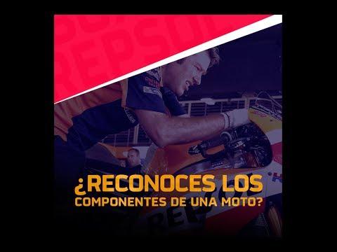 ¿Cómo trabajar en MotoGP?