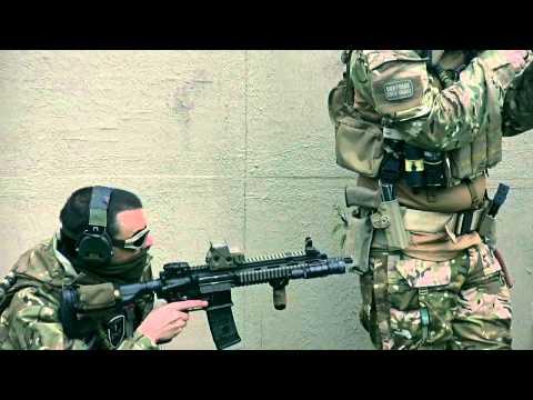 Tier 1 Military Simulation - Operation Deadlight Milsim - Promo