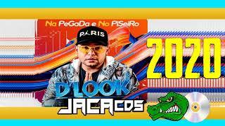 D LOOK - NA PEGADA DO PISEIRO CD 2020