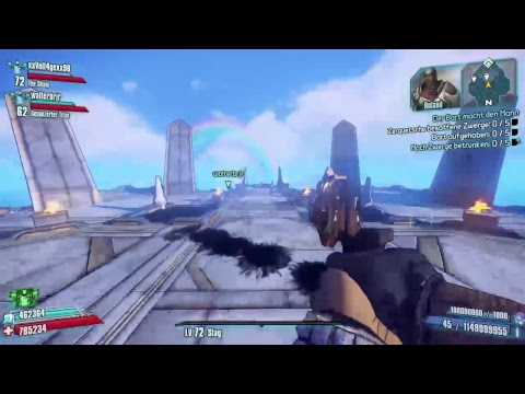 MODDED OP8 WEAPONS DROPPING!! + XP BOOST...