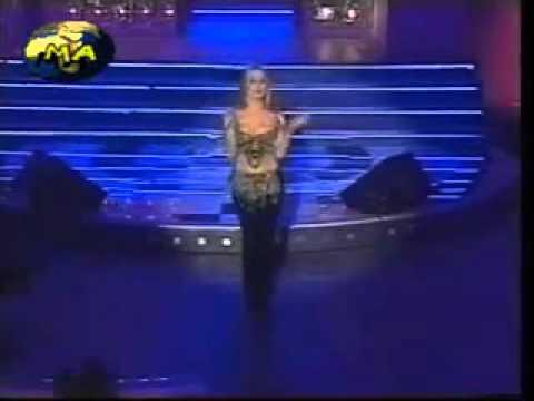 Lebanese Bellydance - Noura   - YouTube.flv