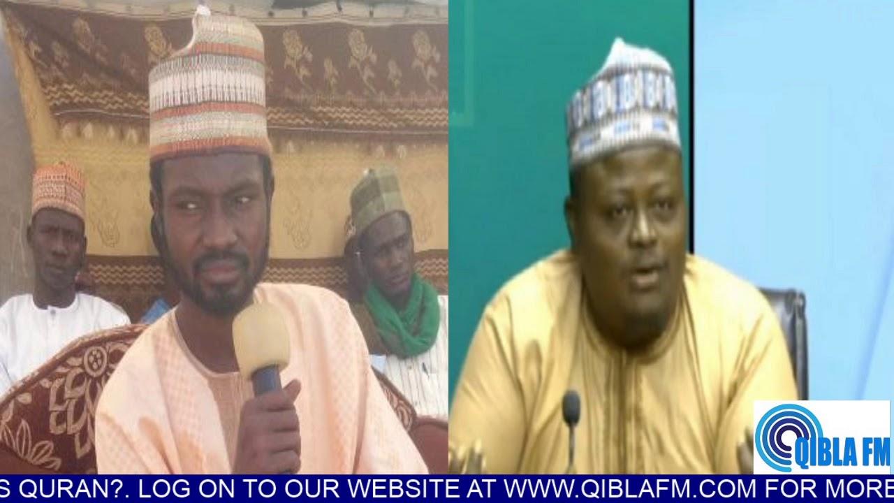 Download MUQABALAH: DARIQA DA IZALA Akan Littattafai na yan Dariqa - QIBLA FM