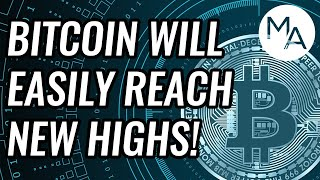 """Bitcoin Is """"Easily"""" Going To Reach New All Time Highs!   Facebook"""