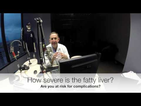 Fatty Liver: What Patients Need to Know