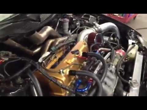 1000 Hp Honda Civic Sleeper Youtube