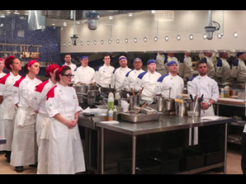 hells kitchen season 15 episode 1 review after show afterbuzz tv - Hells Kitchen Tv Show