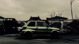 Fiat 126  Bis Maxi turbo