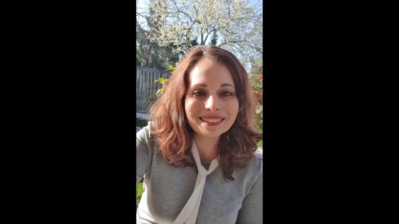 Vidéo des enseignantes du Jeudi 26 Mars 2020