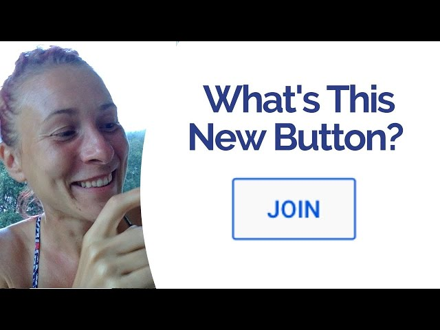 What's the New JOIN Button on Gut Feelings? 🤔