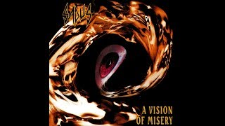 """A Vision Of Misery"" Sadus (1992) [FULL ALBUM HD]"