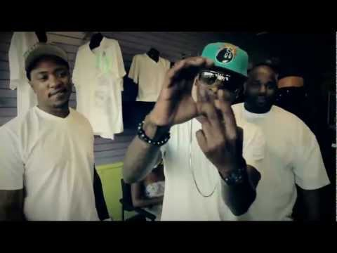 DC Don Juan - Cant Take Me Out (Music Video)