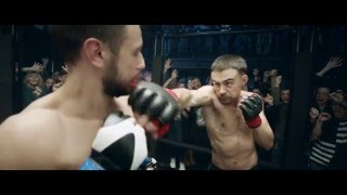 Правило боя 2016 тизер фильма The Fight Rules 2016 teaser