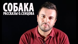 Олег Сенцов - рассказ СОБАКА. Читает Григорий Решетник