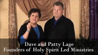 Intro to Holy Spirit Led Ministries