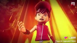 Download Boboiboy Api Dj Caca mori