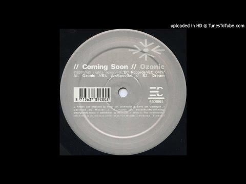 Coming Soon - Ozonic