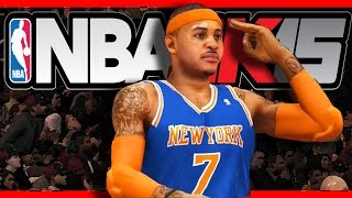NBA 2K15 PC Announcement - Your Time Has Come