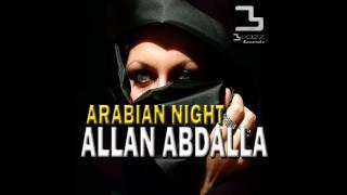 Allan Abdalla - Arabian Night (Original Mix)
