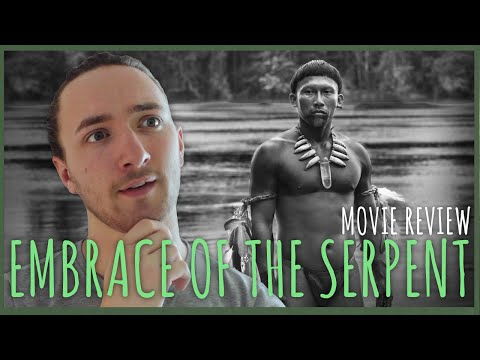 Embrace Of The Serpent Movie Review