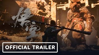 Black Myth: Wukong - Official Trailer