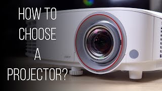 How To Choose A Home Theater P…