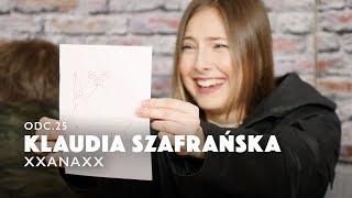 KLAUDIA SZAFRAŃSKA – XXANAXX   Między Nami