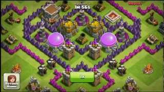 Clash of Clans - Unbeatable Base