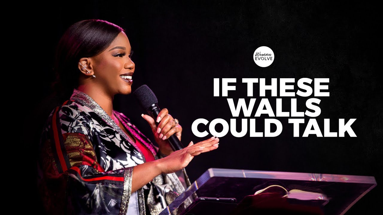Download If These Walls Could Talk x Sarah Jakes Roberts