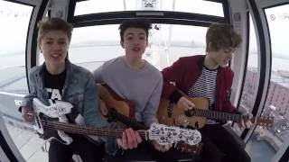 Cocoon - Catfish & The Bottlemen (Cover by New Hope Club)
