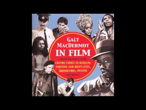 Galt MacDermot - Never Die, Desire Not