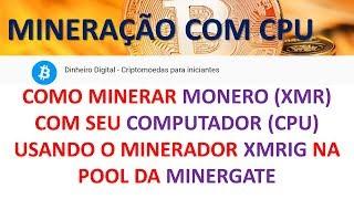 Xmrig Config Generator