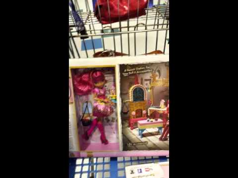 Our Exciting Trip To Toys R Us To Buy Bratz Dolls