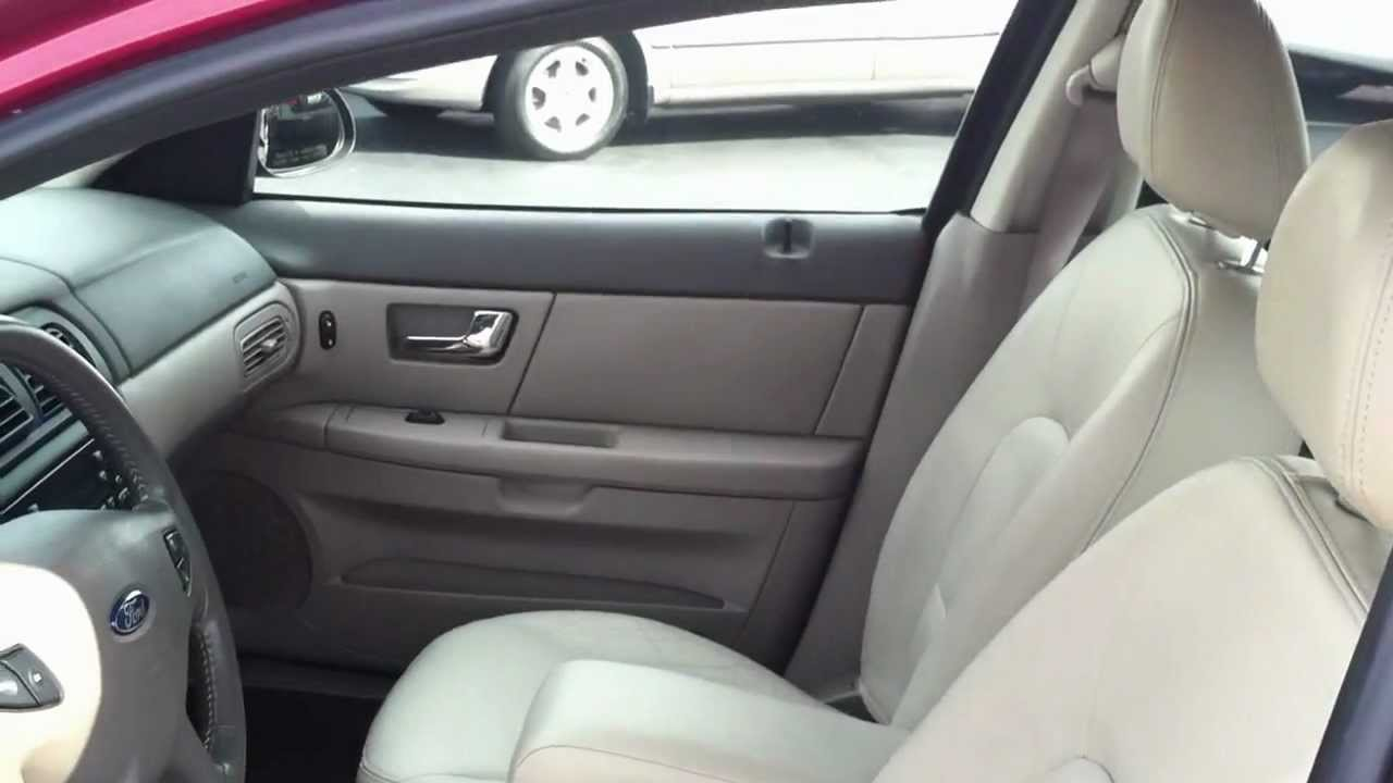 2002 Ford Taurus Wagon In Edison Nj