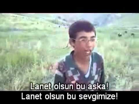 ÇOBAN RAPCİ - ALTYAZILI ~ LANET OLSUN BU...