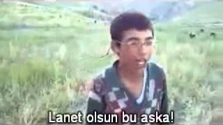 ÇOBAN RAPCİ - ALTYAZILI ~ LANET OLSUN BU HAYAT