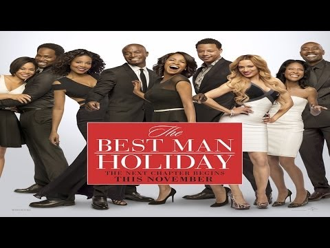 The Best Man Holiday Movie  ★★★Spoiler ALERT★★★