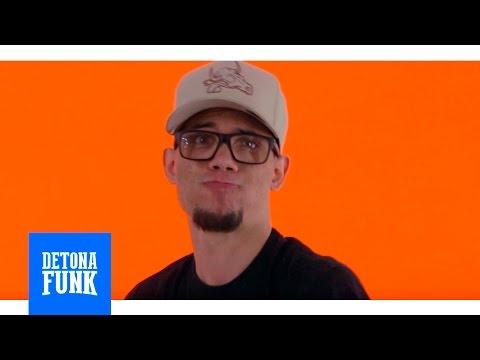 MC STR - Bru-Cê-Tá-Linda (Web Lyric) DJ Marcelinho